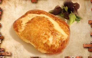 ingrosso formaggi e mozzarella